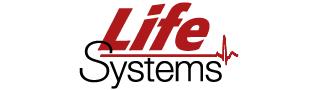 Life Systems Logo